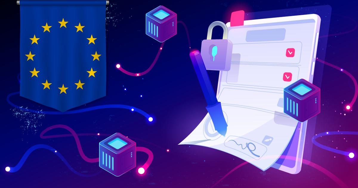 5AMLD5 blockchain compliance
