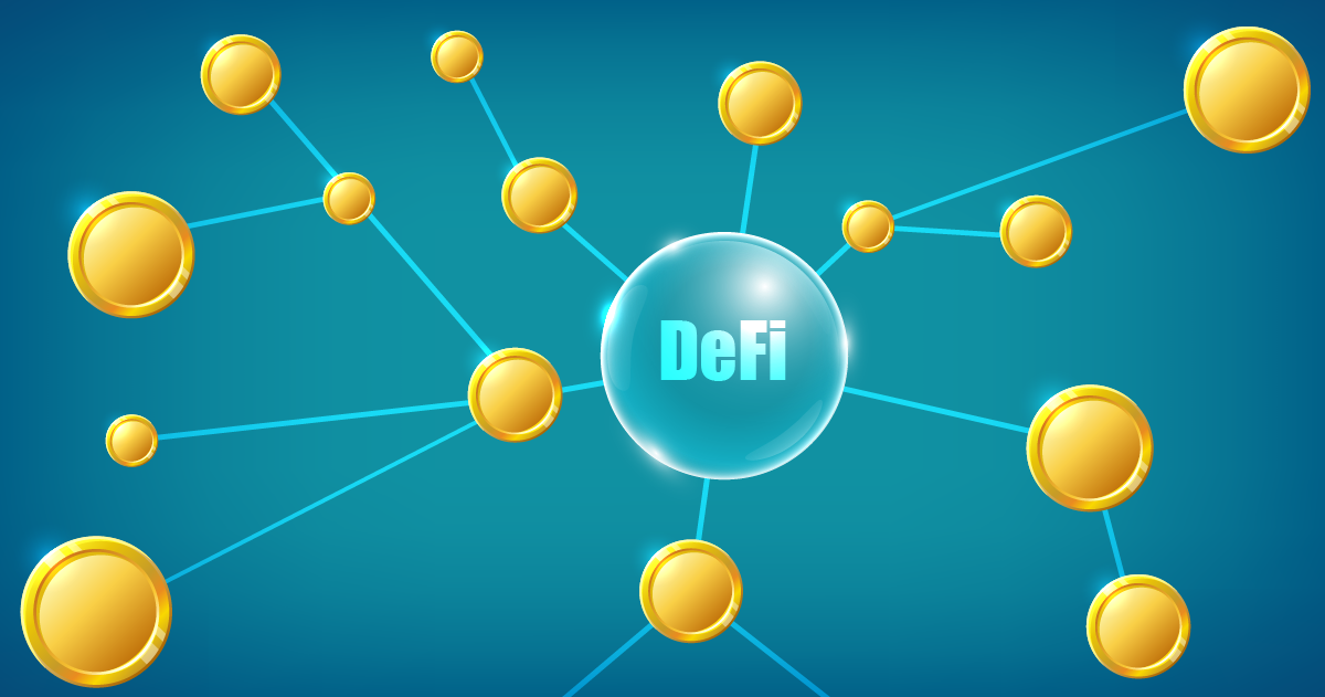 Defi the next ICO bubble