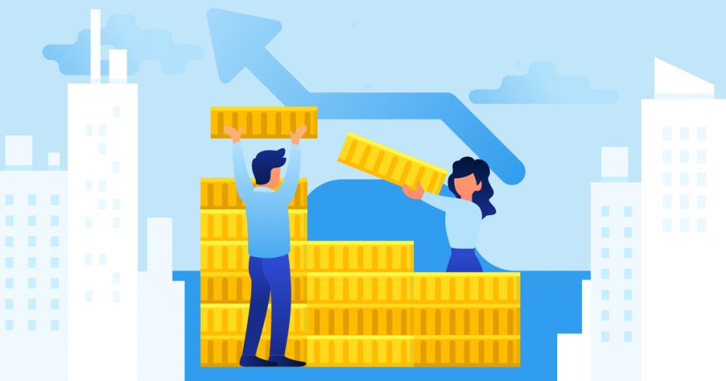 Horizon Fintex- equity crowdfunding  technology