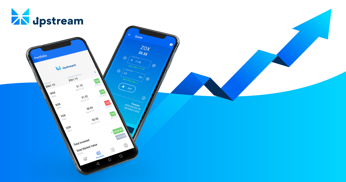 Next generation trading apps