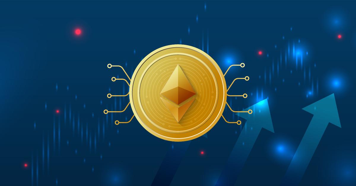 Ethereum bringing blockchain to mainstream finance