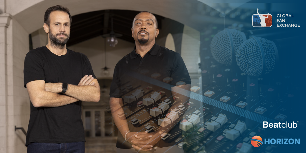 Horizon partners with Timbaland's Beatclub