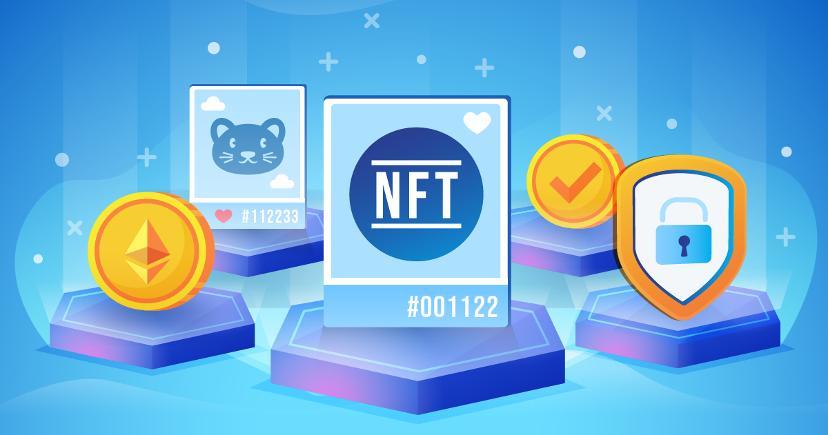 Incoming regulation to the NFT market
