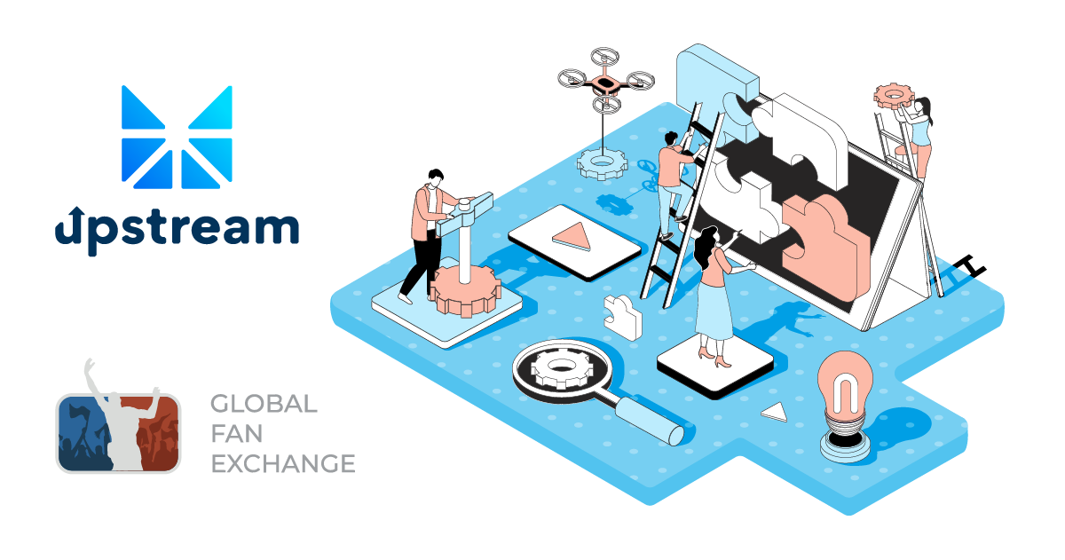 How we're building the ultimate fan-investor community on Global Fan Exchange &Upstream