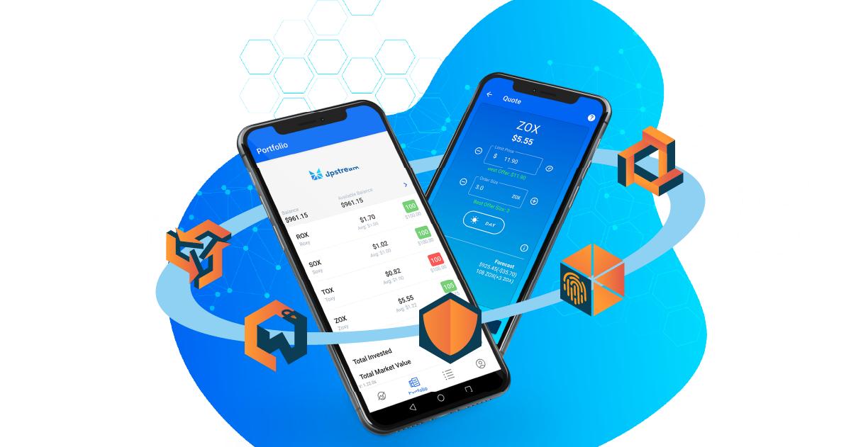 Horizon's end-to-end blockchain technology suite